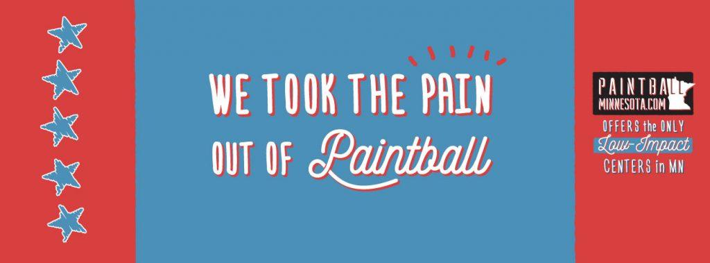 Paintball Minnesota